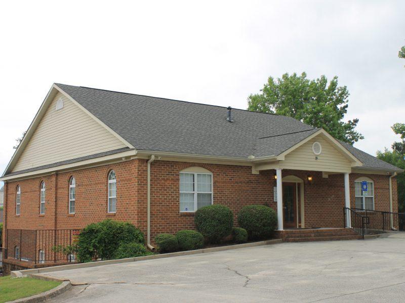 8601 Baldwin Pkwy, Douglasville, GA 30135 – Suite 200