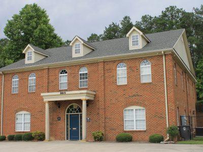 8601 Baldwin Pkwy, Douglasville, GA 30135 – Suite 101