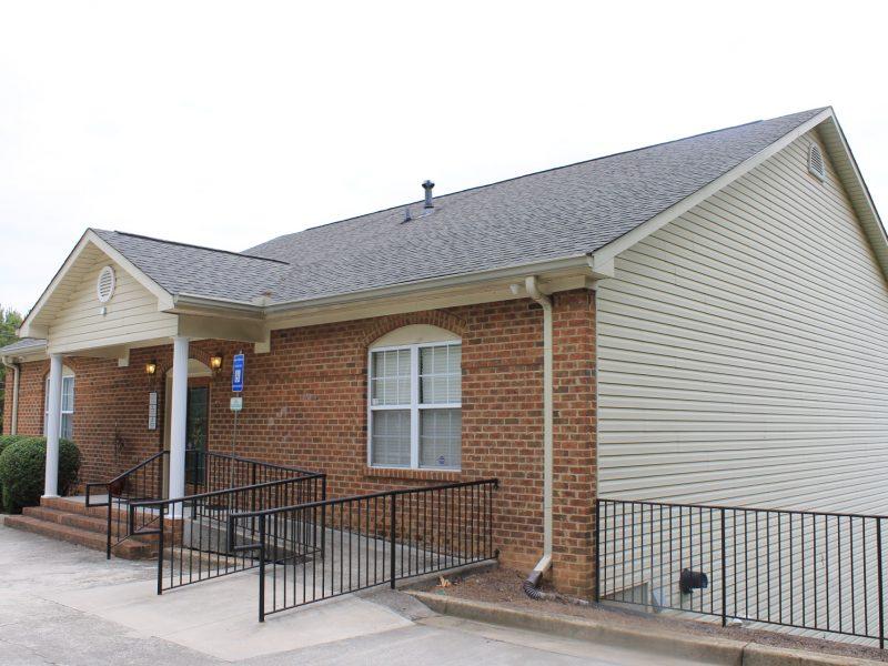 8601 Baldwin Pkwy, Douglasville, GA 30135 – Suite 201